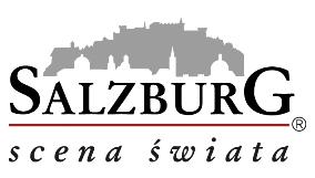 Salzburg Scena Świata