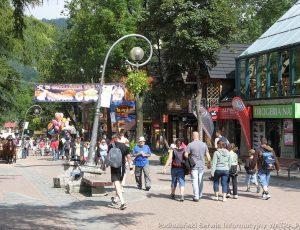 portale turystyczne w polsce